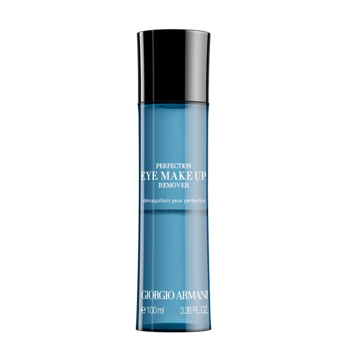 Perfect Eye Makeup Remover | Giorgio Armani Beauty