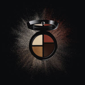 Eyes to Kill Eye Quattro Eyeshadow