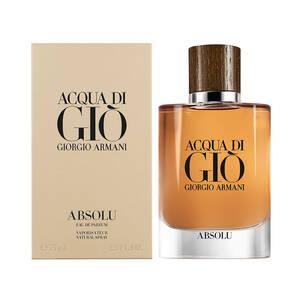 Acqua Di Giò Absolu Eau de Parfum