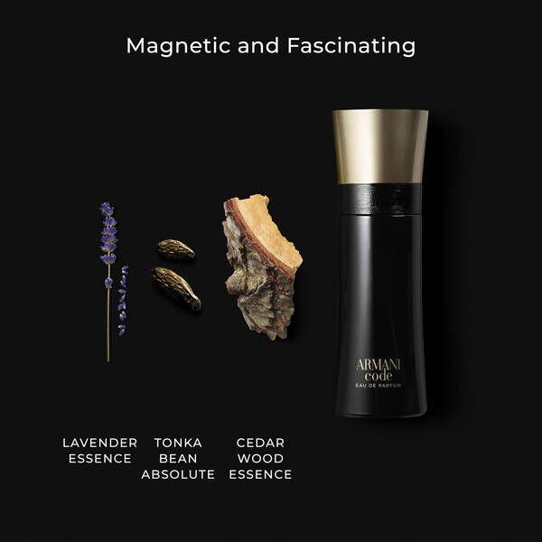 Si Passione & Armani Code Eau de Parfum Bundle