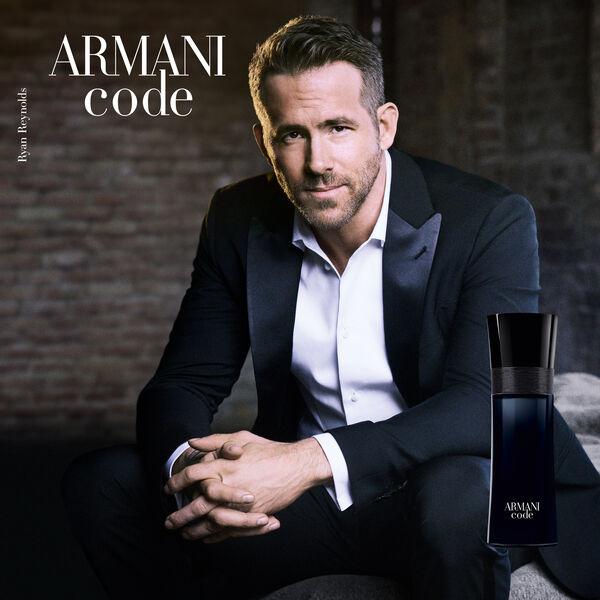 Armani Code 2-Piece Holiday Set