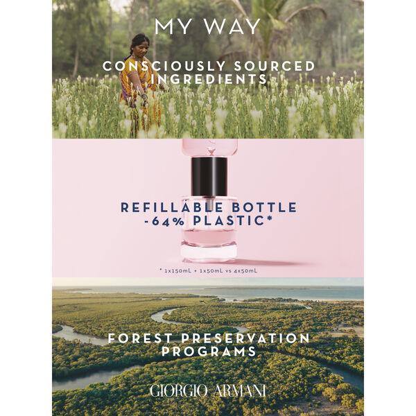 My Way 2-Piece Fragrance Set