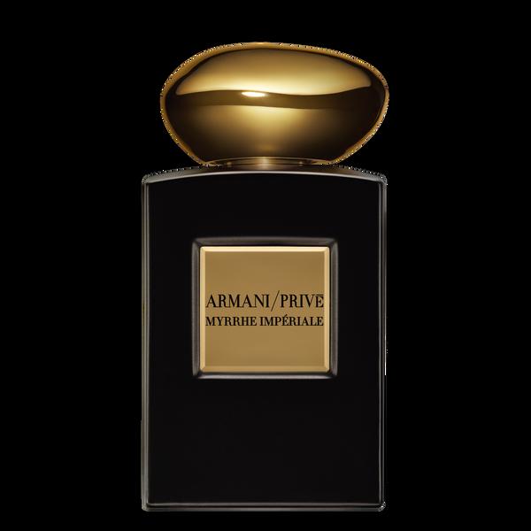 Myrrhe Imperiale香水