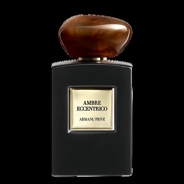 AMBRE ECCENTRICO香水