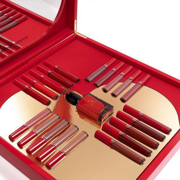 Lip Maestro Bento Box