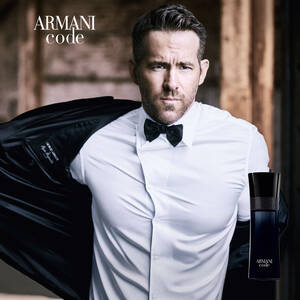 Armani Code Classic 2-Piece Men's Fragrance Gift Set