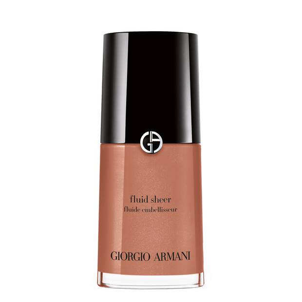 Fluid Sheer Highlighter Makeup   Giorgio Armani Beauty 4f19f06f9126