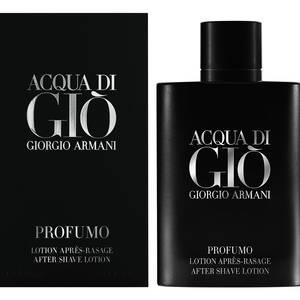 Acqua di Gio Profumo须后乳