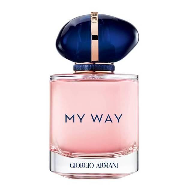 My Way Fragrance