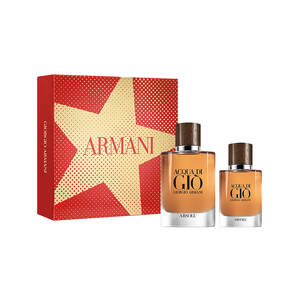 Acqua di Gio Absolu 2-Piece Holiday Set