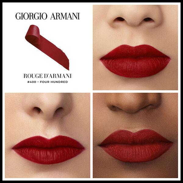 Red Lipstick Duo Set