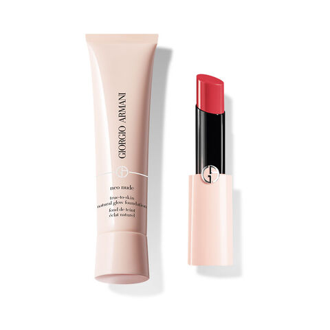 Neo Nude Perfect Duo