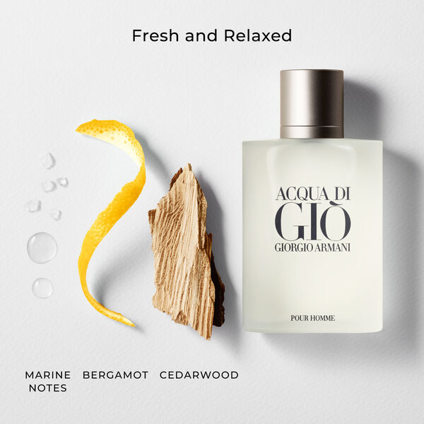 Acqua Di Giò Eau de Toilette for Him