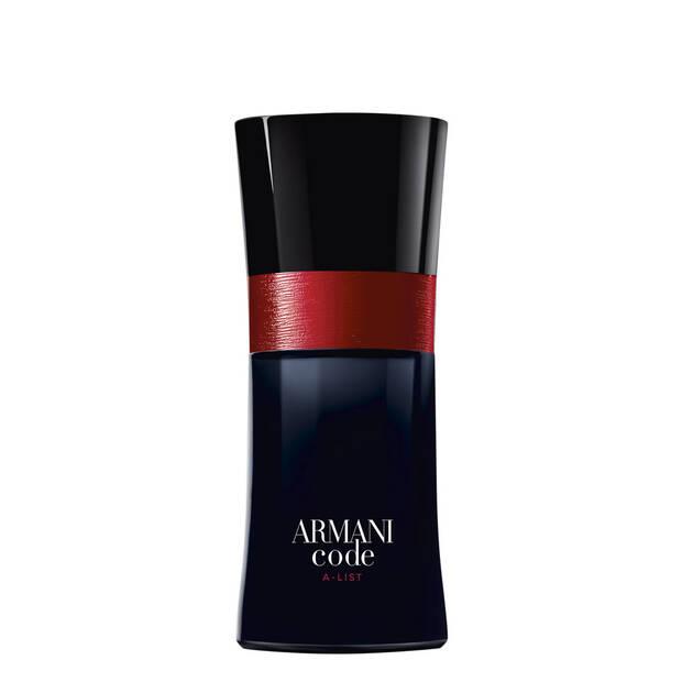 Armani Code A-List   Giorgio Armani Beauty b5a3ac78ece