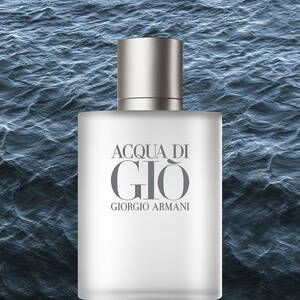 ACQUA DI GIÒ EDT 4-PIECE FATHER'S DAY SET