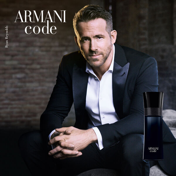 Armani Code 2 Piece Holiday Gift Set