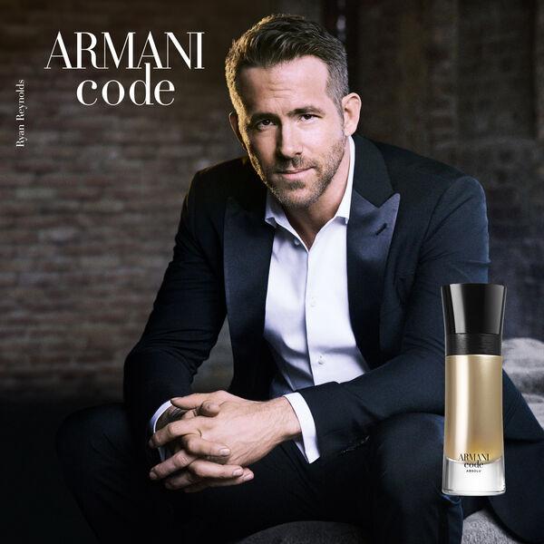 Armani Code Absolu Parfum 2-Piece Men's Fragrance Gift Set